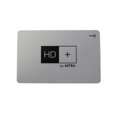 HD+ Smartcard