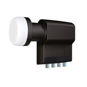 Inverto Black Premium Quattro