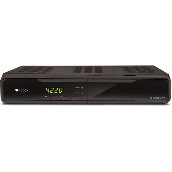 Rebox RE-4220HD