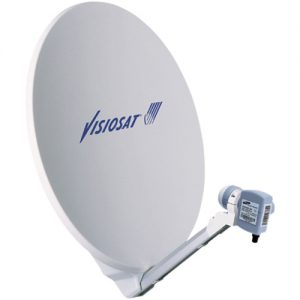 Visiosat Ultra High Performance