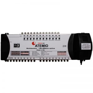 Atemio Multiswitch 13/20