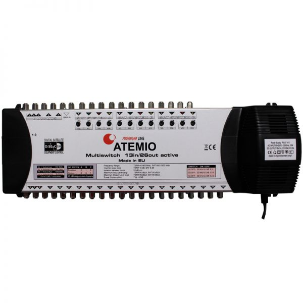 Atemio Multiswitch 13/26