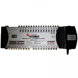 Atemio Multiswitch 17/20
