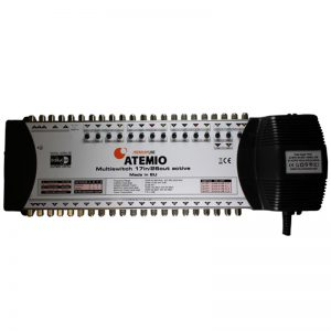 Atemio Multiswitch 17/26