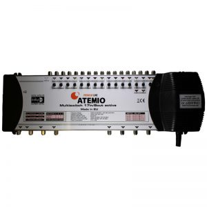Atemio Multiswitch 17/8