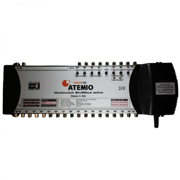 Atemio Multiswitch 9/20