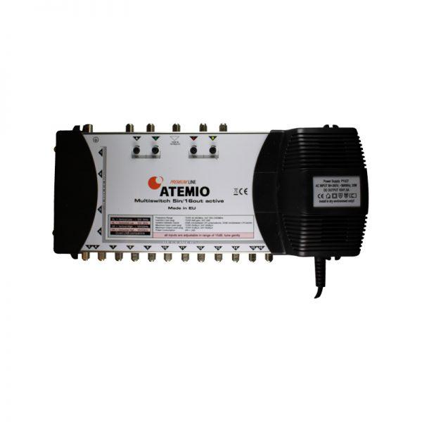 Atemio EMP Multiswitch 5/16