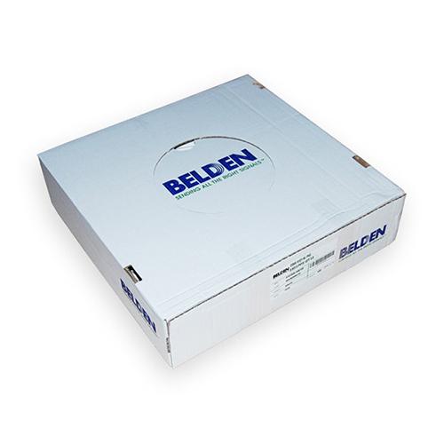 Belden Coax H125 PVC 100m