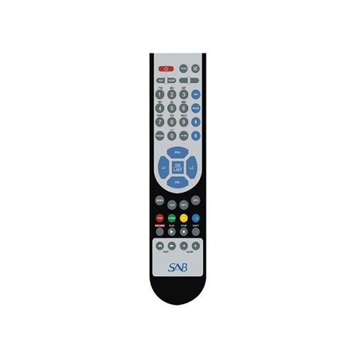 SAB Sky 4710 + 4720 + 4900 afstandsbediening
