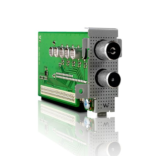 VU+ DVB-C/T/T2 DUAL Tuner
