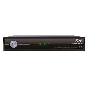 SAB SKY 5100 CISC HD